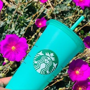 COPY - 💫Starbucks Cup Summer Edition ☀️🏝🍍2020